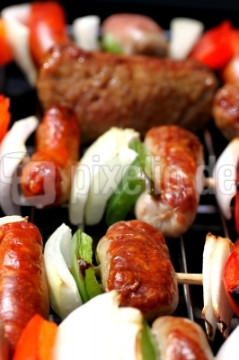 Grill Gut!