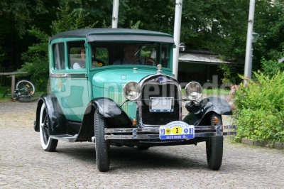 Ford Model A - 2