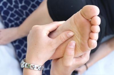 Fußmassage 02