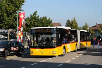 Gp Suisse Bus