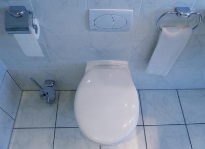 hygienisch sauber