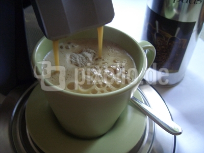 Büro-Büro-verdiente Kaffeepause