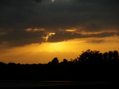 Sonnenuntergang pt.1