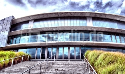Arena - HDR