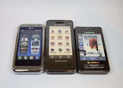 iPhone Klone