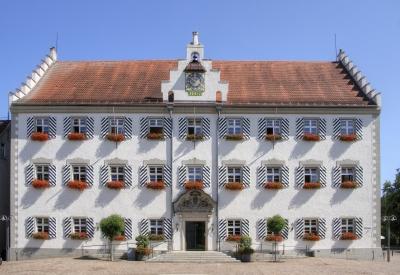 Altes Schloss Tettnang