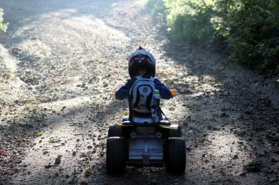 Mini-Quad-Driver