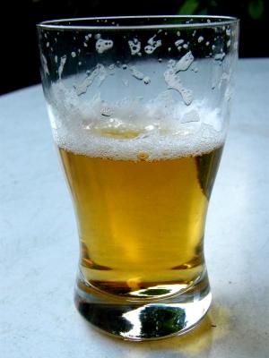 Bier Pils Pilsener