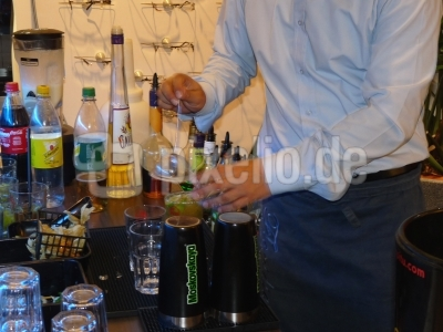 Cocktailmixen 2