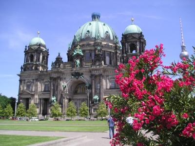 Berliner Dom 2006