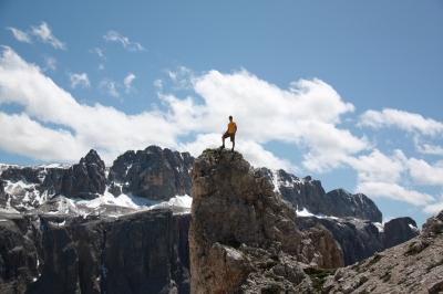 König der Berge