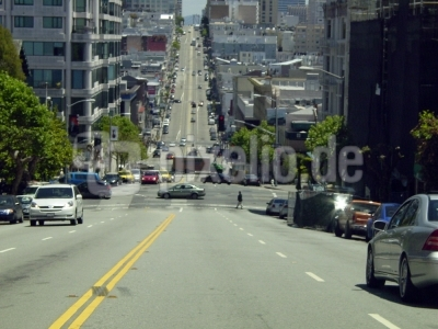 City of San Francisco (Californien)