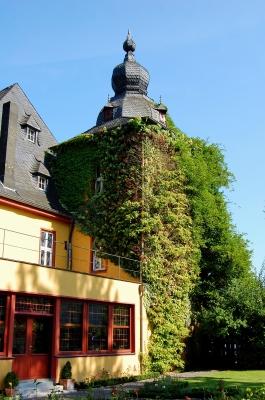Adelssitz Burg Zweiffel zu Bergisch Galdbach #3