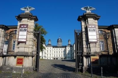 Schloss Bensberg zu Bergisch Gladbach