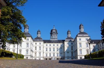 Schloss Bensberg zu Bergisch Gladbach #5
