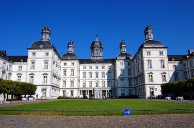 Schloss Bensberg zu Bergisch Gladbach #8