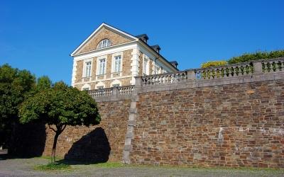 Schloss Bensberg zu Bergisch Gladbach #11