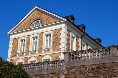 Schloss Bensberg zu Bergisch Gladbach #12