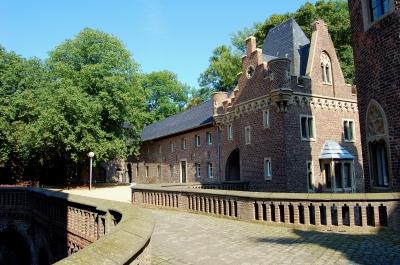 Schloss Paffendorf zu Bergheim