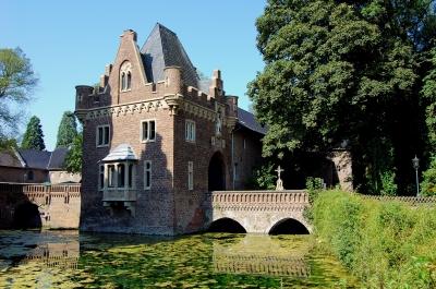 Schloss Paffendorf zu Bergheim #3