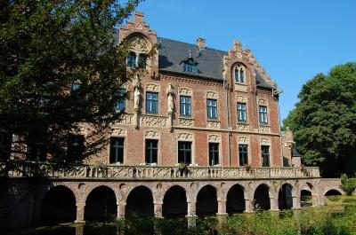 Schloss Paffendorf zu Bergheim #5