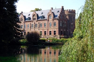 Schloss Paffendorf zu Bergheim #9