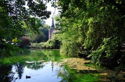 Schloss Paffendorf zu Bergheim #10