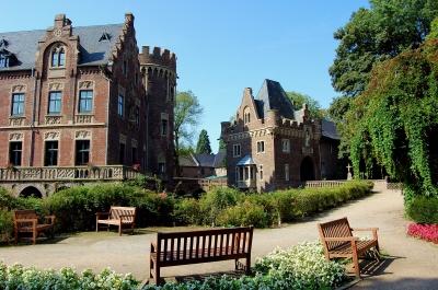Schloss Paffendorf zu Bergheim #12