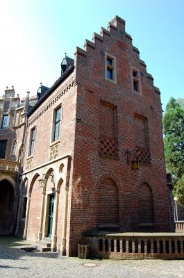Schloss Paffendorf zu Bergheim #14