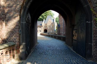 Schloss Paffendorf zu Bergheim #15