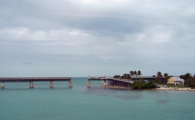 Seven Mile Bridge, Keys Florida 2