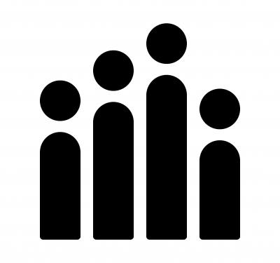 Familie - 4-köpfig