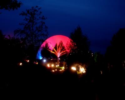 Mystische Nacht 4