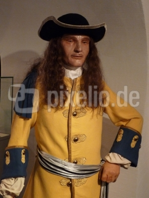 Preußischer Soldat