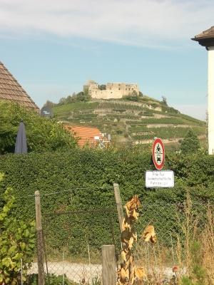 Burg Staufen im Breisgau