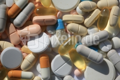 Pillen-Macro