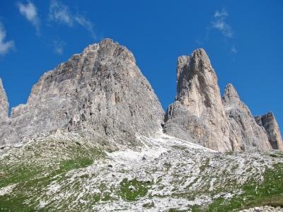 Dolomiten - Drei Zinnen | UNESCO Weltnaturerbe