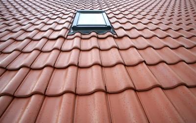 Das perfekte Dach