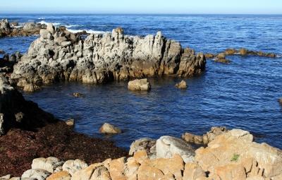 Monterey, Kalifornien, USA