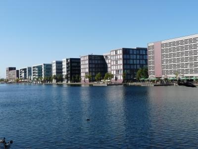 Duisburg Innenhafen 2