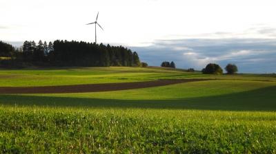 Land- und Stromwirtschaft