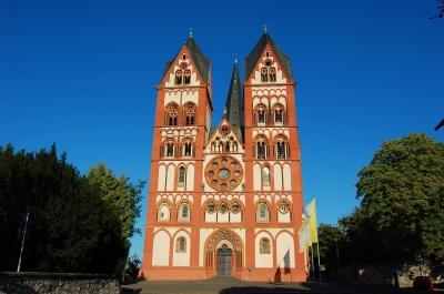 Der Georgsdom zu Limburg #2