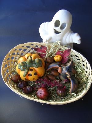 Halloween lässt grüßen...