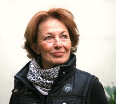 flotte Seniorin 2