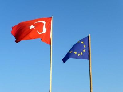 Ziel: Integration in die EU