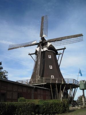 Lemkenhafener Mühle