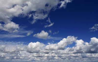 haufenwolken