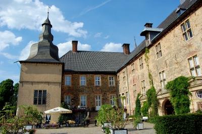 Schloss Lembeck #2