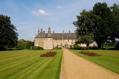 Schloss Lembeck #3