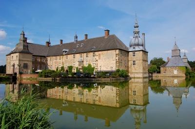 Schloss Lembeck #4
